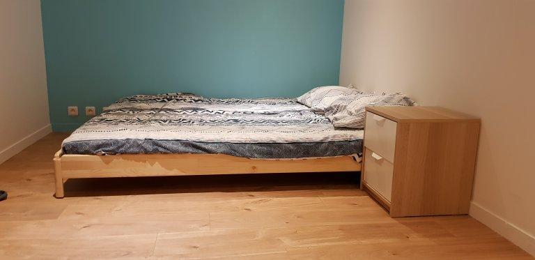 Pokój we wspólnym mieszkaniu w Saint-Ouen-l'Aumône