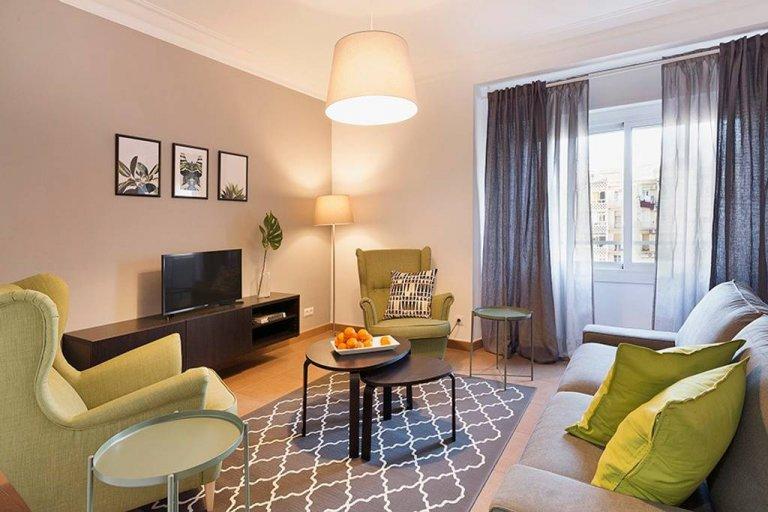 Apartamento de 4 dormitorios en alquiler en L'Esquerra de l'Eixample