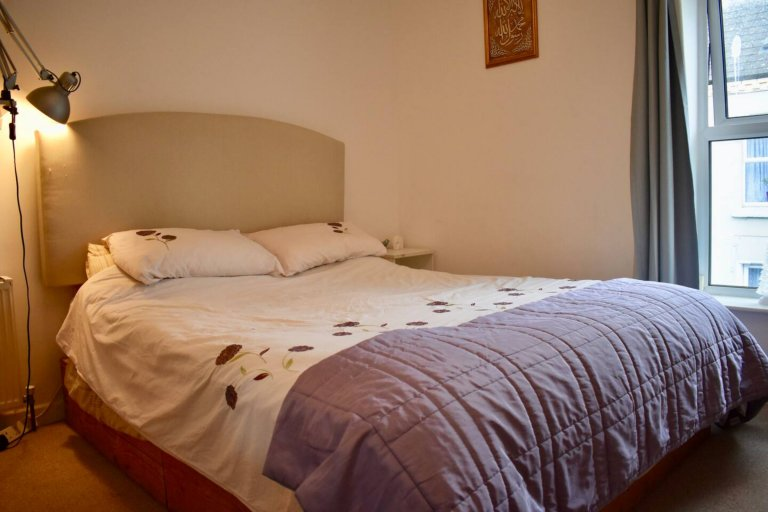 Todo 3 quartos apartamento em Dublin