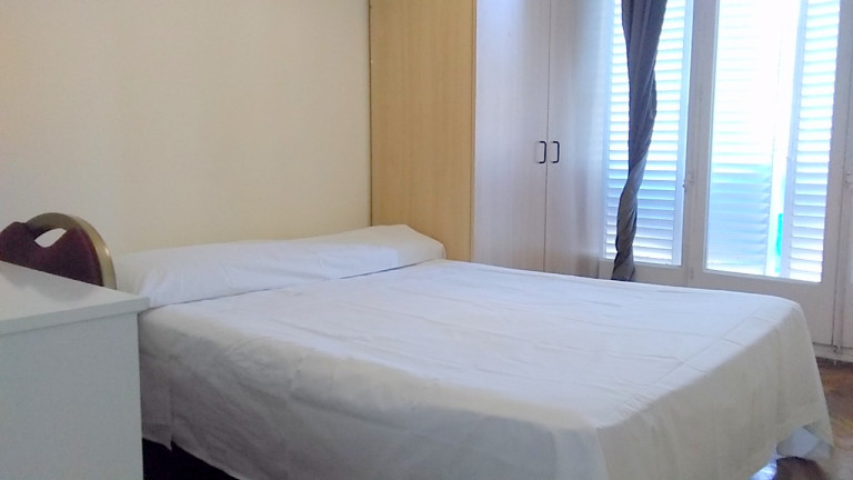 Bedroom 6 - double bed