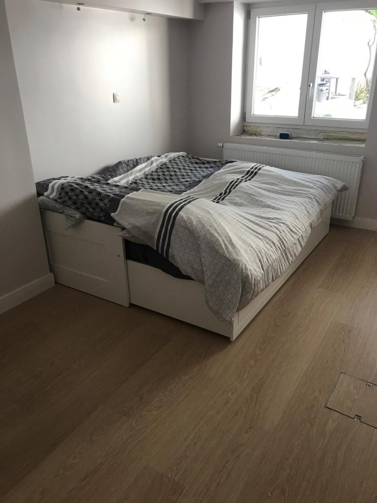 Chambre dans appartement à Koekelberg, Bruxelles