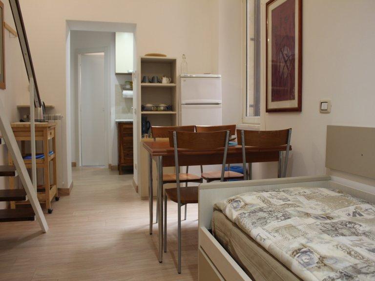 Appartamento in affitto in Prati, Roma 1 camera da letto
