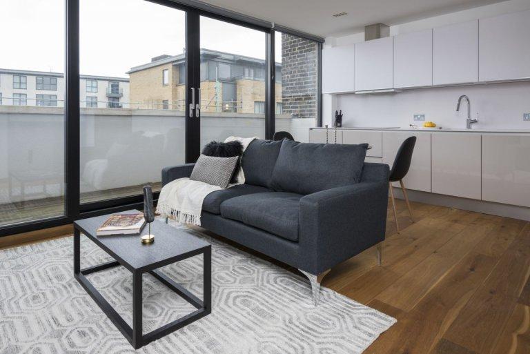 Excellent appartement d'une chambre à louer à Islington, Londres
