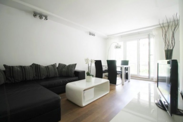 Classy apartment with 1 bedroom for rent in Mitte, Berlin