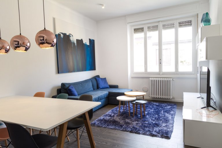 3-bedroom apartment for rent in Buenos Aires, Milan