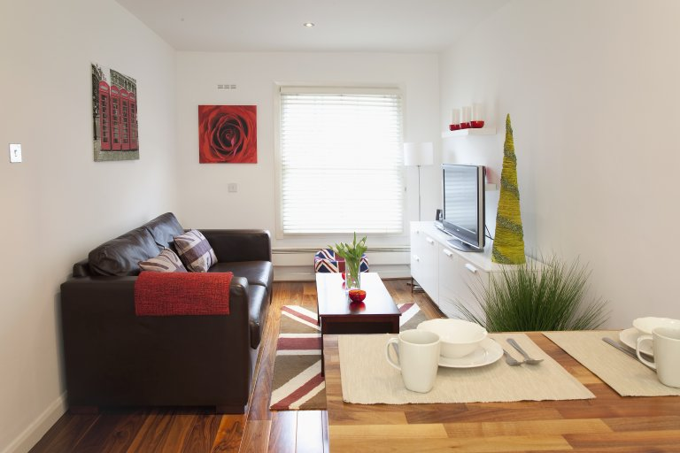 Joli appartement à louer à City of Westminster, Londres
