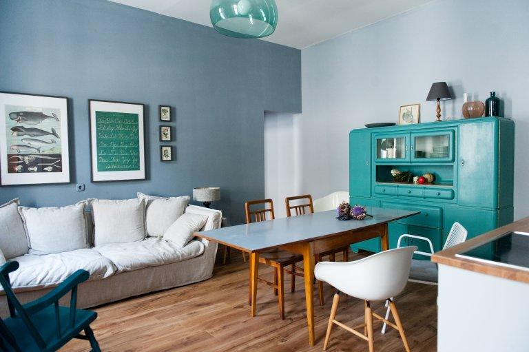 Modern 2-bedroom apartment for rent in Leopoldstadt