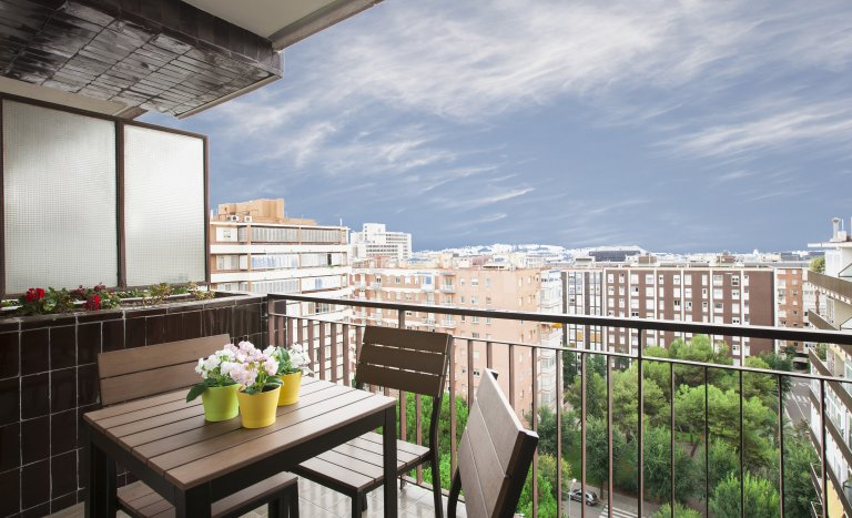 3-pokojowe mieszkanie do wynajęcia w Sarrià, Barcelona
