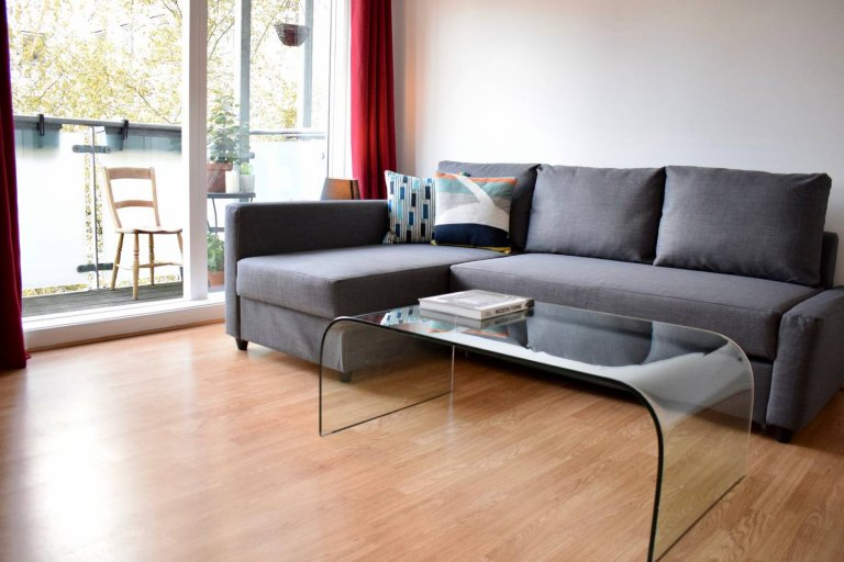 Appartement 1 chambre à louer à East Acton, Londres