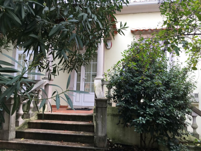 Cozy studio apartment for rent in Arroios, Lisbon