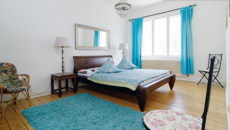 Apartamento de 2 quartos para alugar em Mitte, Berlim