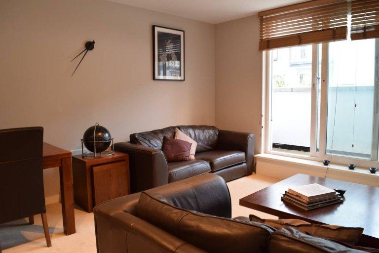 2-Zimmer-Wohnung zu vermieten in Wandsworth, London