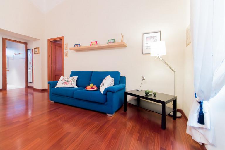 appartement 1 chambre à louer à San Pietro, Rome