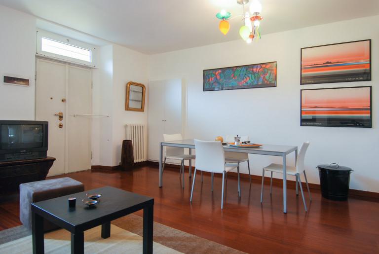 1-bedroom apartment for rent in Garibaldi, Milan