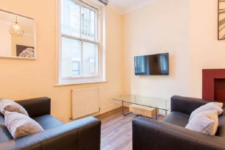Appartement 1 chambre à la mode à louer à Covent Garden, Londres