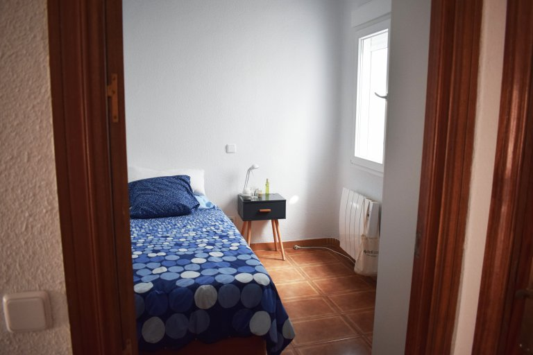 Comfy room for rent in Chamberí, Madrid