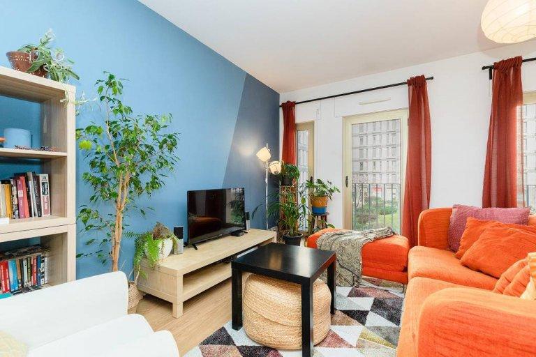 2-bedroom apartment for rent in Avenidas Novas, Lisbon