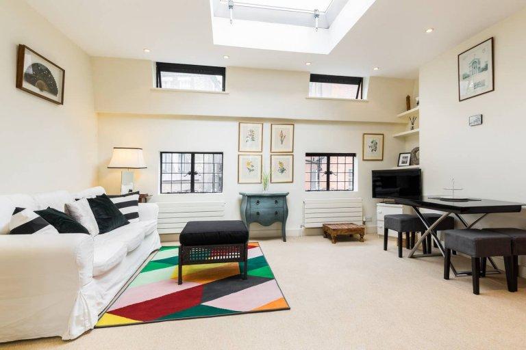Appartement de 2 chambres à louer à City of Westminster, Londres