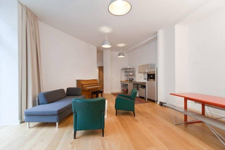 Appartement avec 2 chambres à louer à Prenzlauer Berg