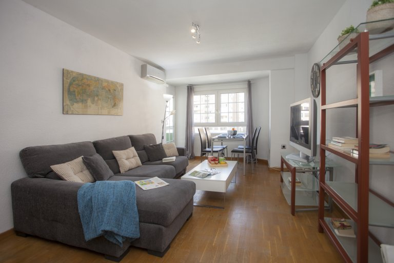4-bedroom apartment for rent in Beteró, Valencia