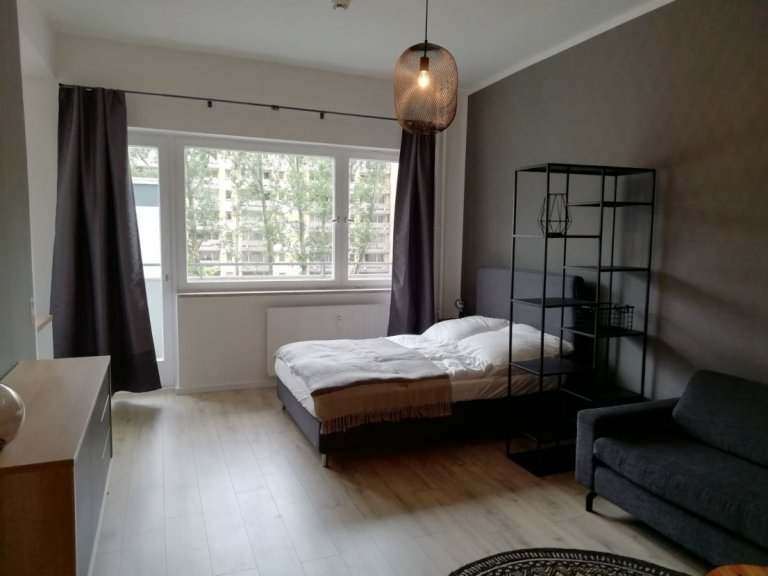 Terrific studio apartment for rent in Kreuzberg, Berlin