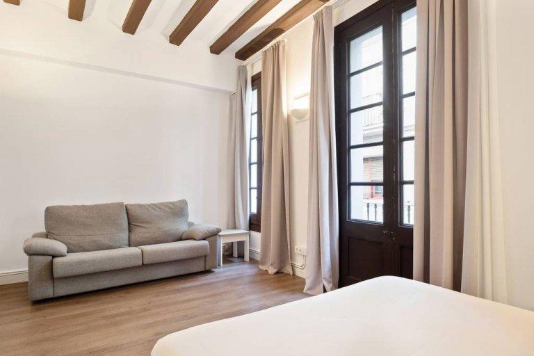 Apartamento de 4 dormitorios en alquiler en Gràcia, Barcelona