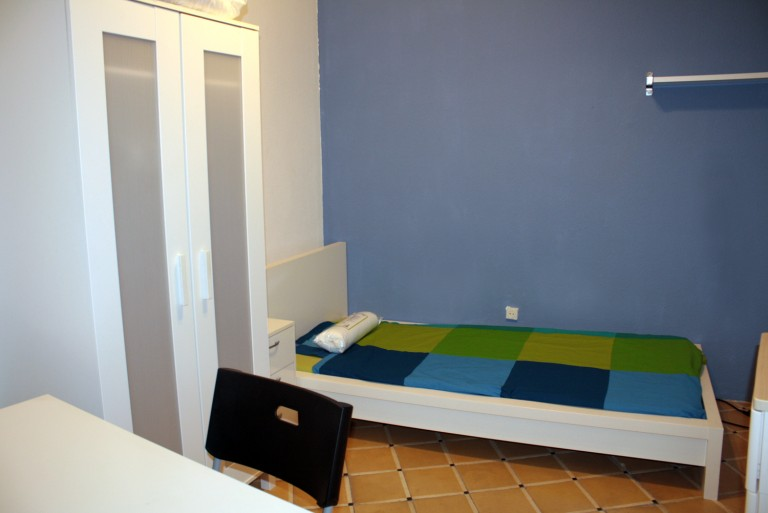 Bedroom 5 - Single bed