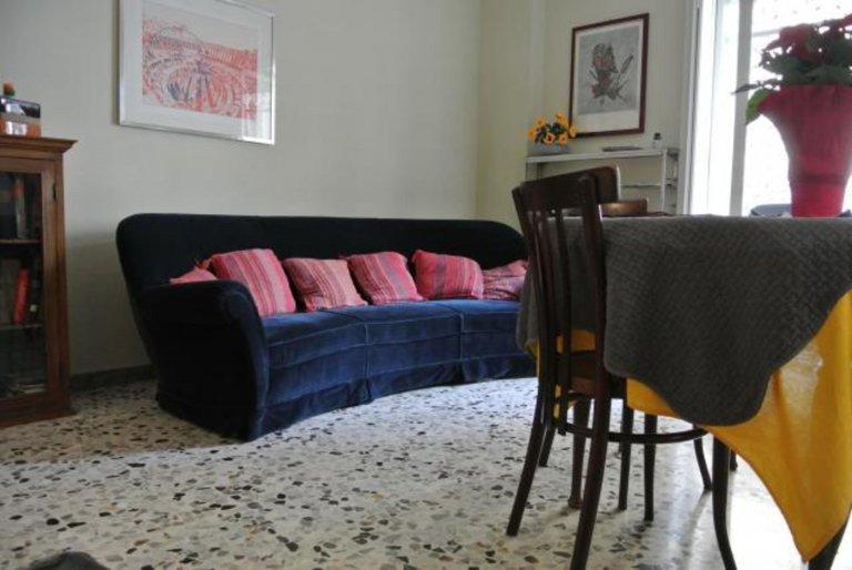 Appartement de 3 chambres à louer à Aurelio, Rome