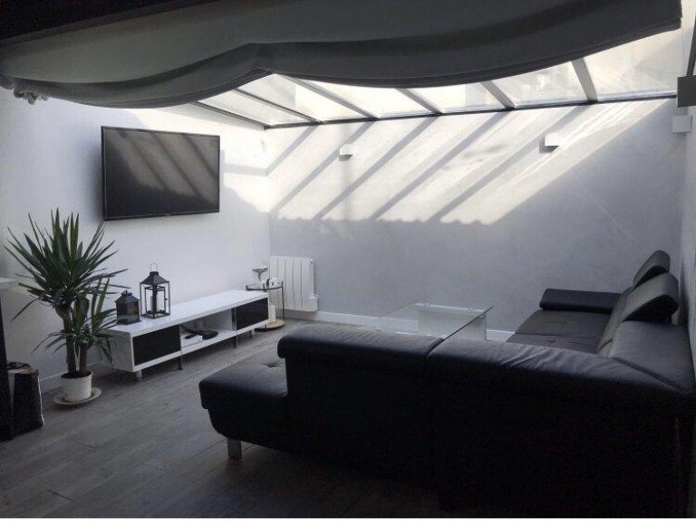 Apartamento T2 inteiro em Villejuif