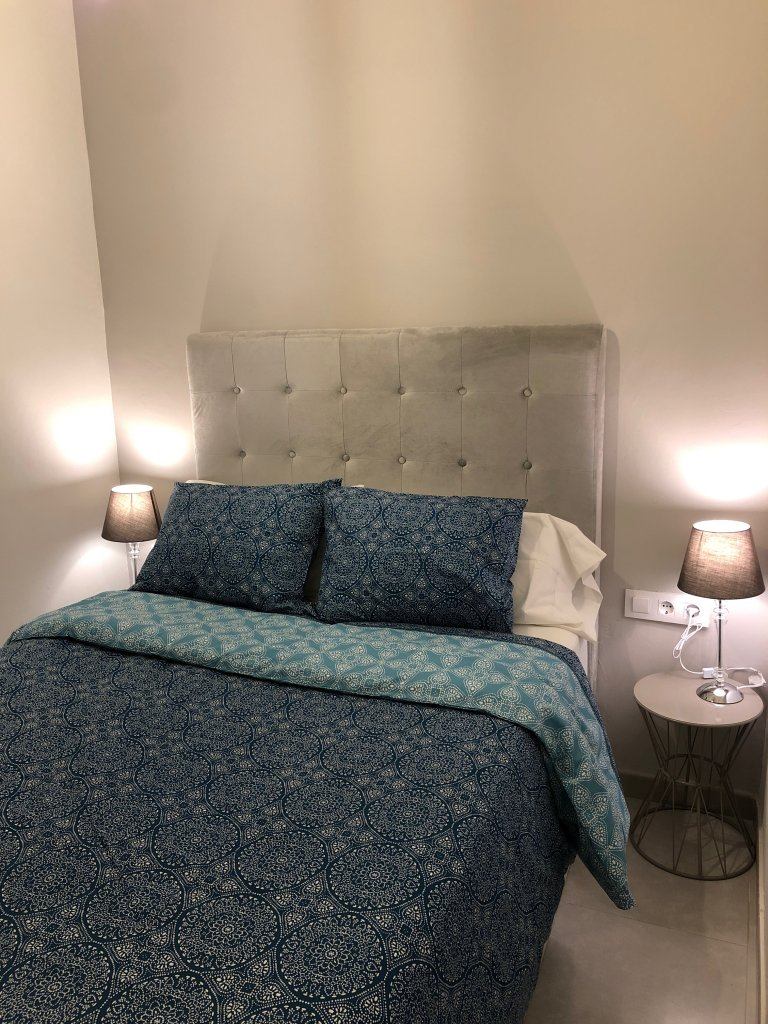 Elegante 2-Zimmer-Wohnung zur Miete in Eixample, Barcelona