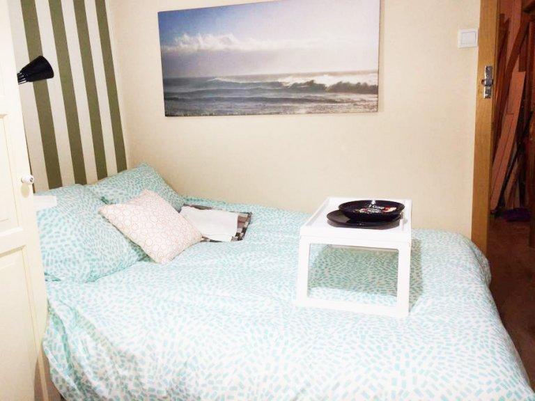 Small studio apartment for rent in Camins al Grau, Valencia