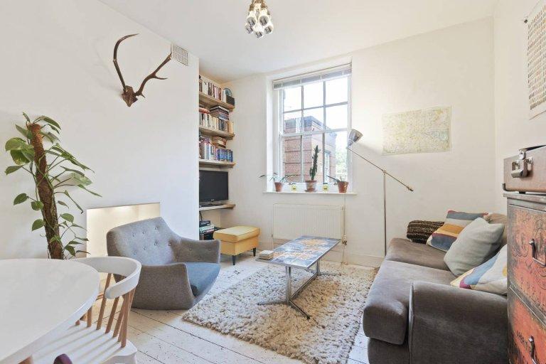 Appartement 1 chambre à louer à Spitalfields, Londres