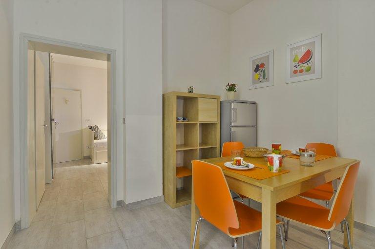 1-Zimmer Wohnung zur Miete in Santo Stefano