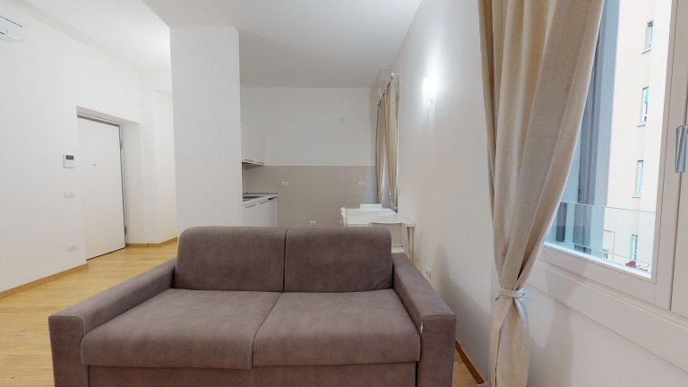 1-bedroom apartment for rent in Corso Magenta, Milan
