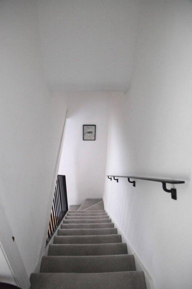 Cały apartament z 2 sypialniami w Dublinie