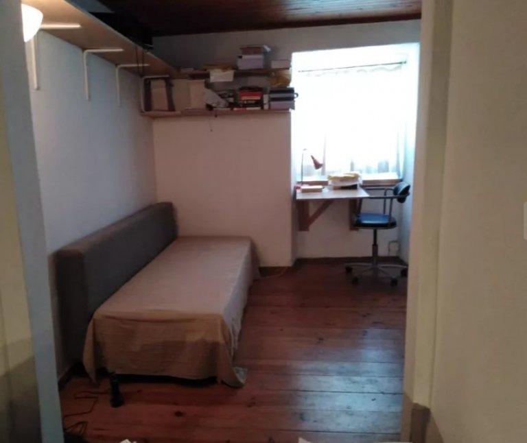 Petit studio à louer à Alfama, Lisbonne