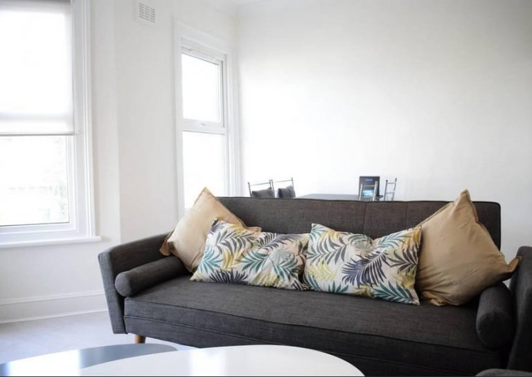 2-bedroom flat to rent in Peckham, London