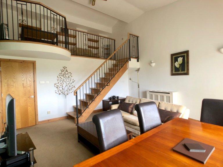 Appartamento con 3 camere da letto in affitto a Ballinteer, Dublino