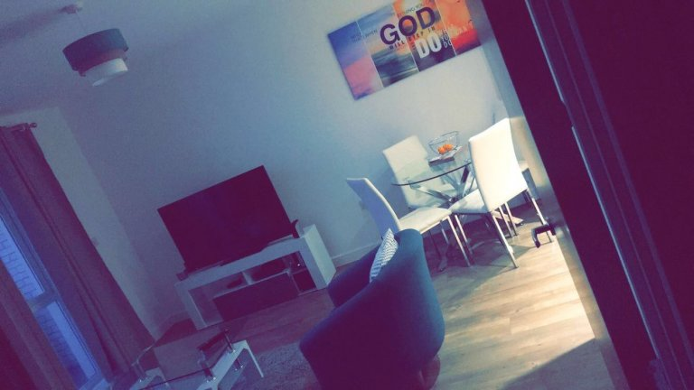 Room in shared apartment in Barking