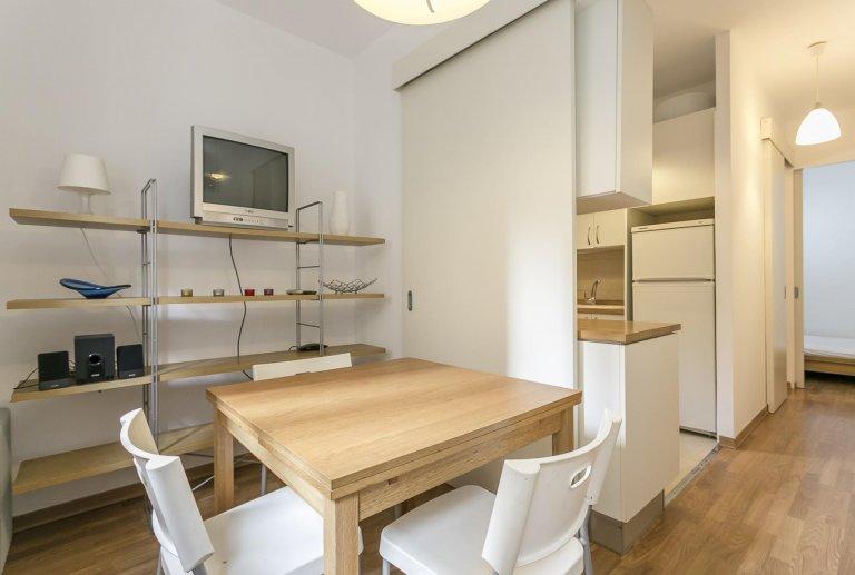 1 Schlafzimmer Apartment Barcelona