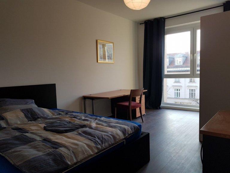 Room in 2-bedroom apartment in Tempelhof-Schöneberg Berlin
