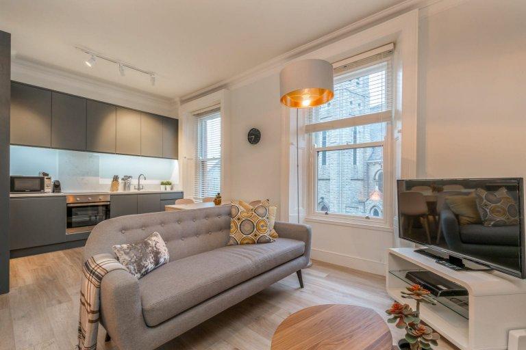 Apartamento de 2 quartos para alugar em Ballsbridge, Dublin