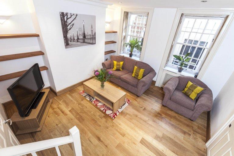 Appartement 1 chambre à louer à City of Westminster, Londres