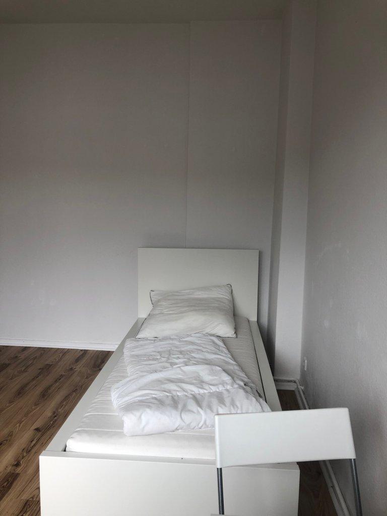 Przytulny pokój do wynajęcia w Britz w Berlinie