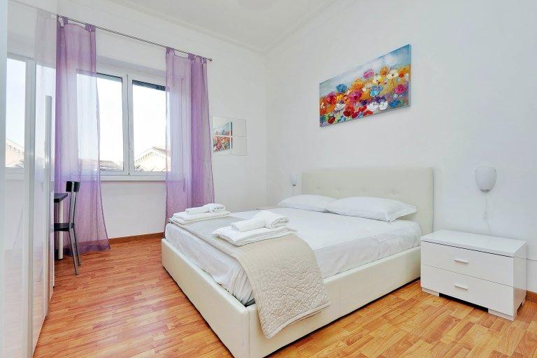 appartement 1 chambre à louer à San Giovanni, Rome
