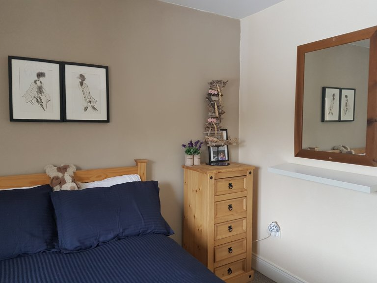 Room in shared apartment in Swords