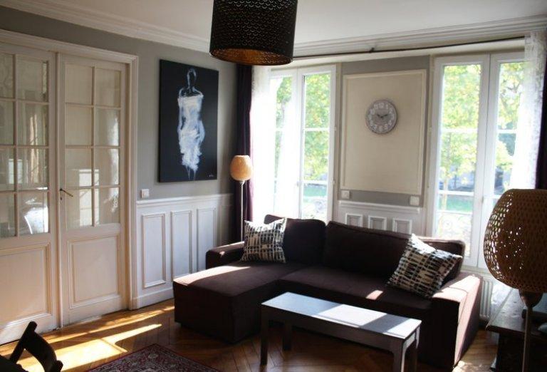 Appartement 1 chambre à louer à Necker, Paris