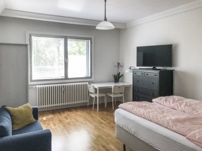 2-bedroom apartment for rent in Reinickendorf