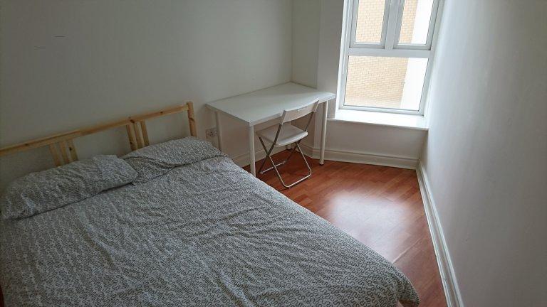 Pokój wieloosobowy z 4 sypialniami w Stoneybatter w Dublinie
