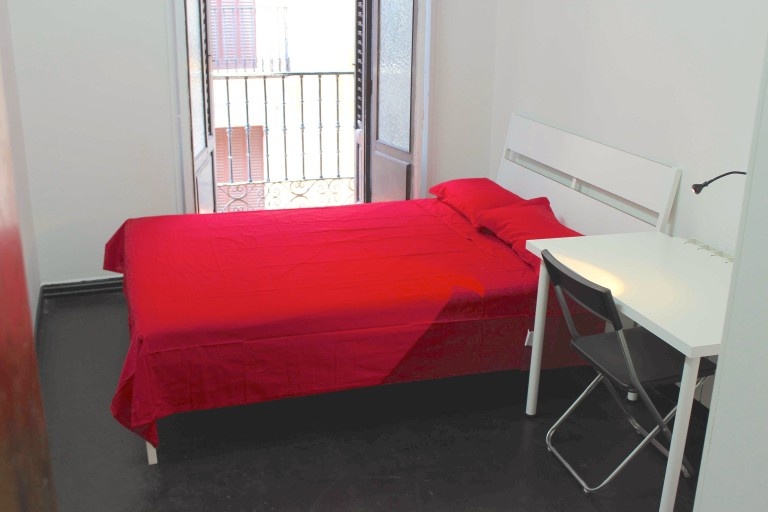 Double room 3, with balcony